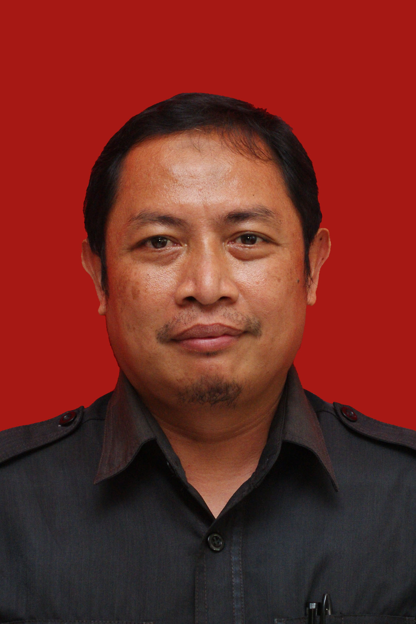 D. MUHAMMAD RAMDHAN, S.Sos. - Kepala Subbagian Umum